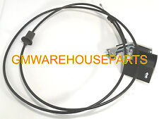 1991-1993 CAPRICE HOOD RELEASE CABLE NEW GM #  10186229
