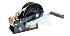 DRAGON WINCH ATV BOAT TRAILER 3500 lb HIGH QUALITY Hand Operated Winch 2 GEARS