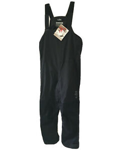 Gill Mens S Pro Salopettes Waterproof Sailing Overalls Coverall Bibs Pants NWT