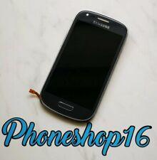 Original Samsung Galaxy S3 Mini i8190 LCD Display Touchscreen Touch Glas Grau