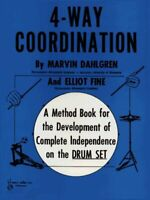 4-Way Coordination : A Method Book for the Development of Complete Independen...