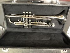 Schill B flat Trumpet (Mint-Excellent) Virtually Unused