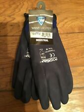 New Westchester Industrial Protective Gear Gloves Size M