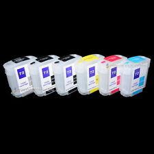 mini CISS für HP72 Designjet T610 T620 T770 T1100 T1120 T1200 T2300 Patrone
