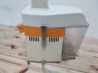 Moulinex TYPE 140.6.03 Centrifuge Centrifugeuse Juicer LIQUIDIFICADORA Original