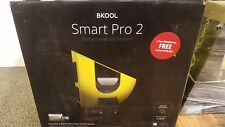 Bkool Smart Pro 2 Indoor Bike Trainer w/ Simulator ANT+ w/ FREE Training Tire