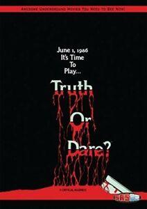 Truth or Dare [New DVD]