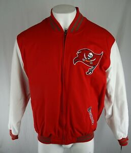 Tampa Bay Buccaneers NFL G-III Men's Super Bowl Champions Jacket