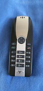 BENTLEY CONTINENTAL GT FLYING SPUR TELEPHONE HANDSET UNIT HBM 3W0035624B BURY