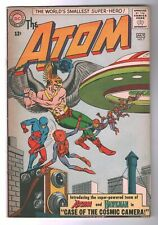 Atom #7 (Gil Kane/Murphy Anderson) Silver Age-DC Comics FN    {Generations}