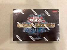 YuGiOh GOLD Series 5 Haunted Mine Mini Box Factory Sealed Yu-Gi-Oh Free Shipping
