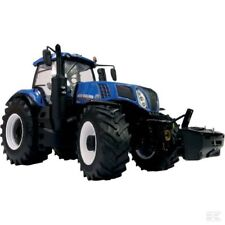 Marge MODELS NEW HOLLAND t8.435 TRACTOR 1:32 Scale Model gift toy