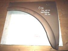 C08 - MEZZO PARAFANGO ANTERIORE DESTRO DX FIAT 1100  / 103