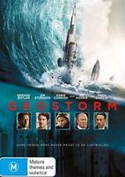 Geostorm DVD : NEW