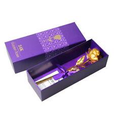 24K Gold Rose Eternal New Creative Mother's Day Valentine Wedding Birthday Gift
