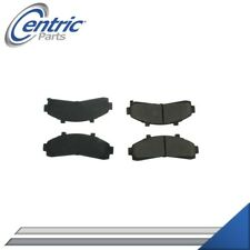 Front Premium Brake Pads Set Left and Right For 1995-2002 FORD RANGER