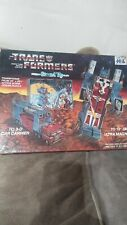 Transformers 3D Jigsaw Puzzle by Warren  ULTRA MAGNUS