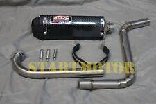 YOSHIMURA RS-9 Race Exhaust Full System stainless steel for Honda Grom MSX125