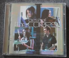 The Corrs, best of, CD