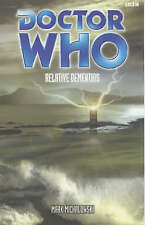 Doctor Who: Relative Dementials by Mark Michalowski (Paperback, 2002)