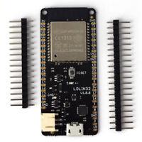4 MB Flash WEMOS Lolin32 V1.0.0 WIFI & Bluetooth Karte  ESP-32 ESP-WROOM-32 US