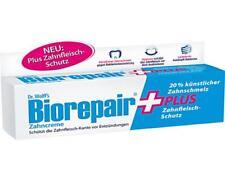 Biorepair Zahncreme Plus Zahnschfleisch-Schutz 75 ml Tube