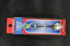 Souvenir Spoons from South Dakota