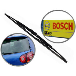 Bosch Wiper Rear H550
