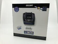New listing Escort Passport 9500ix Radar Detector / Travel Case / Windshield & Visor Mount