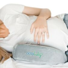 OCCObaby Pregnancy Wedge Pillow | Memory Foam Maternity Pillow
