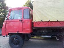 Osterangebot: Oldtimer-Fahrzeug: LKW-Robur LO 2002 AKS, Benziner, EZ 1976, 75 PS
