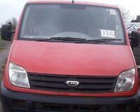ldv maxus minibus