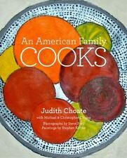 An American Family Cooks: From a Chocolate Cake You Will Never Forget to a Thank