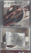 CD--UNDER SUSPICION--UNDER SUSPICION