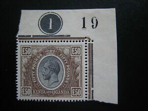 stamps Kenya