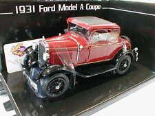Ford Modellautos, - LKWs & -Busse von Sunstar im Maßstab 1:18