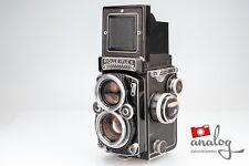 Rolleiflex 2.8E - Model K7E