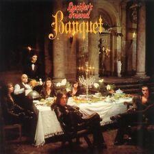 Banquet - Lucifer's Friend (2015, CD NIEUW)