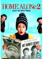 Home Alone 2 - Lost In New York [DVD][Region 2]