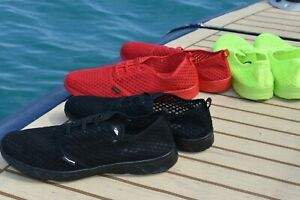 Wave Runner Water Shoes -  Quick Drying Performance and Travel Aqua Sneakers