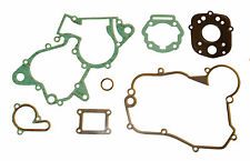 Aprilia RS50 complete (full) gasket set 2006-2010 (metal head gasket)