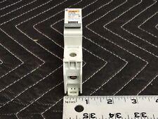 SCHNEIDER ELECTRIC 60123 C60N 5A-Type D 240VAC 1-Pole Merlin Gerin DIN-RAIL J46