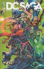 DC SAGA N° 8  DC Comics Urban Comics