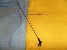 Taxi Ou Marine Antenne fouet & support de seulement 144 - 179 MHz charnière PMR Ham VHF
