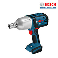 BOSCH GDS 18V-LI HT Professional Cordless Impact Wrenches Bare Tool Body Only