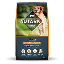 Autarky Chicken Dog Food 12kg  hypoallergenic