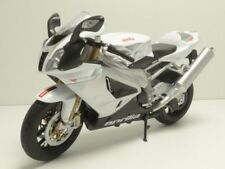 WELLY 1:10 MOTO DIE CAST APRILIA RSV 1000R ART 62808