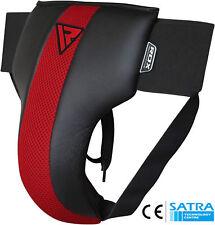 RDX Tiefschutz Cup MMA Jockstrap Suspensorium Kampfsport Unterleibschutz BJJ DE