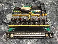 Comark Corp. 54-03929-000 I/O Interface 54-03929-003 Rev. A