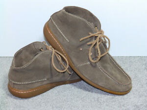 Timberland Smart Comfort leather shoe size 8 uk